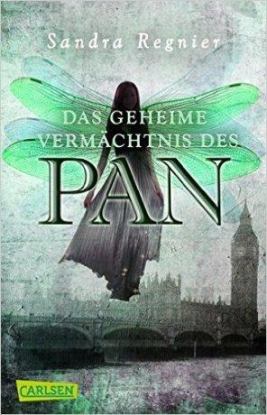 Das geheime Vermächtnis des Pan - Band 1