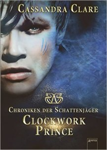 Clockwork Prince - Band 2