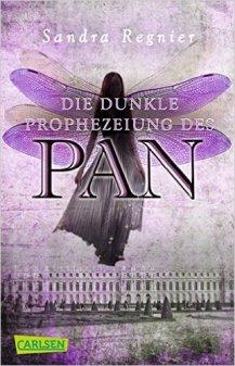 Die dunkle Prophezeihung des Pan - Band 2