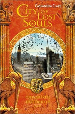 City of Lost Souls - Band 5