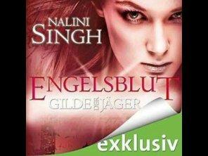 Gilde der Jäger: Engelsblut von Nalini Singh