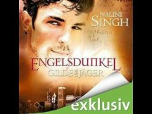 Gilde der Jäger: Engelsdunkel von Nalini Singh